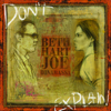 Beth Hart & Joe Bonamassa - Don't Explain  artwork