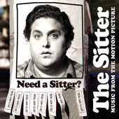 The Sitter (Music from the Motion Picture)