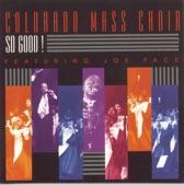 Colorado Mass Choir - So Good