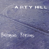 Arty Hill - Big Daddy's Rye