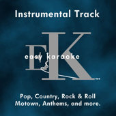 Rhythm of the Rain (Instrumental Version - Karaoke in the style of The Cascades)