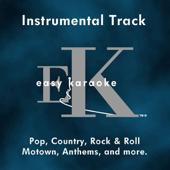 Suspicious Minds (Instrumental Version - Karaoke in the style of Elvis Presley)