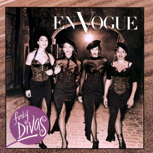 Art for My Lovin' (You're Never Gonna Get It) by En Vogue