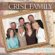 Crist Family - He Looked Beyond My Faults