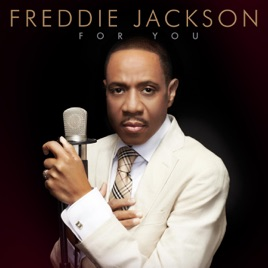freddie jackson time for love tonight