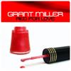 Grant Miller - Red for Love artwork