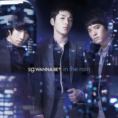 In the Rain - SG Wannabe