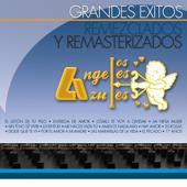 Grandes Éxitos Remezclados Y Remasterizados: Los Ángeles Azules-Los Ángeles Azules