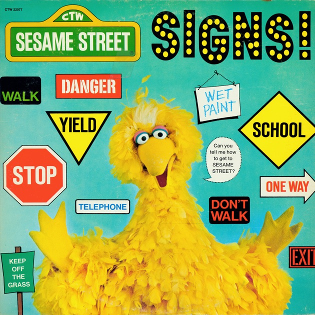 Sesame Street: Songs from the Street, Vol  2 by Sesame Street on Apple Music