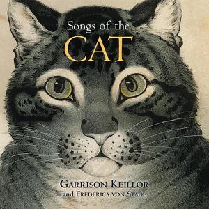 Garrison Keillor & Frederica von Stade - Songs of the Cat