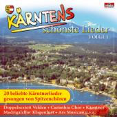 Kärntens schönste Lieder, Folge 1