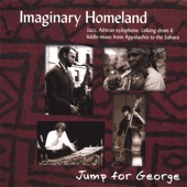 Imaginary Homeland - Kanawha Girl