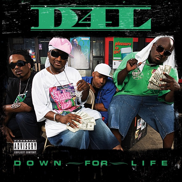 down for life by d4l on apple music. Black Bedroom Furniture Sets. Home Design Ideas