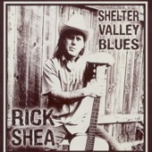 Rick Shea - Back Home to the Blues