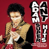 Adam Ant - Good Two Shoes