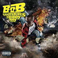 B.o.B - B.o.B Presents: The Adventures of Bobby Ray artwork