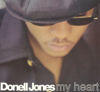 Donell Jones - In the Hood (Remix Version with Rap) artwork