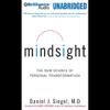Daniel J. Siegel - Mindsight: The New Science of Personal Transformation (Unabridged) Grafik