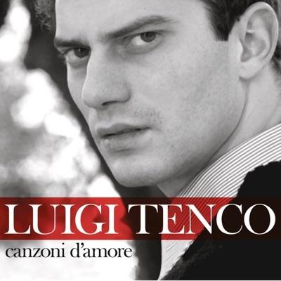 Canzoni d'amore - Luigi Tenco