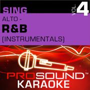 No Scrubs (Karaoke Instrumental Track) [In the Style of TLC] - ProSound Karaoke Band - ProSound Karaoke Band