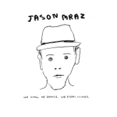 We Sing. We Dance. We Steal Things - Jason Mraz Cover Art