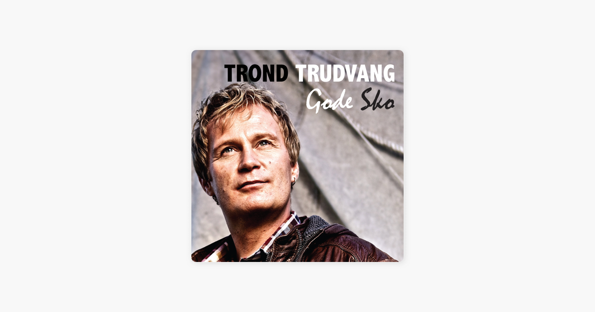 Music Trond Gode by Trudvang on Sko Apple eQroBWdCx
