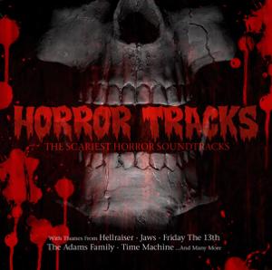 Various Artists - Horror Tracks - the Scariest Horror-Soundtracks