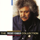 Freddy Fender - It's All in the Game