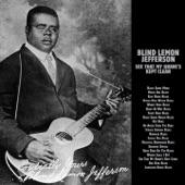 Blind Lemon Jefferson - One Dime Blues