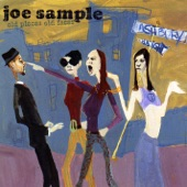 Joe Sample - Hippies on a Corner