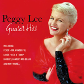 Peggy Lee: Greatest Hits