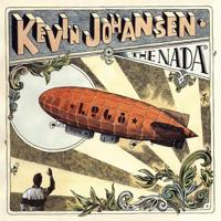 Kevin Johansen - Logo artwork