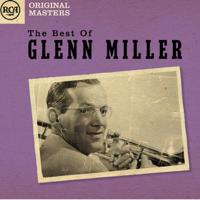 Glenn Miller - The Best of Glenn Miller artwork