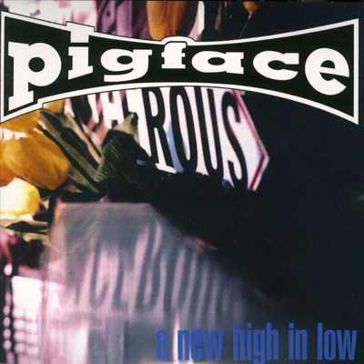 A New High In Low (Limited Edition) - Pigface