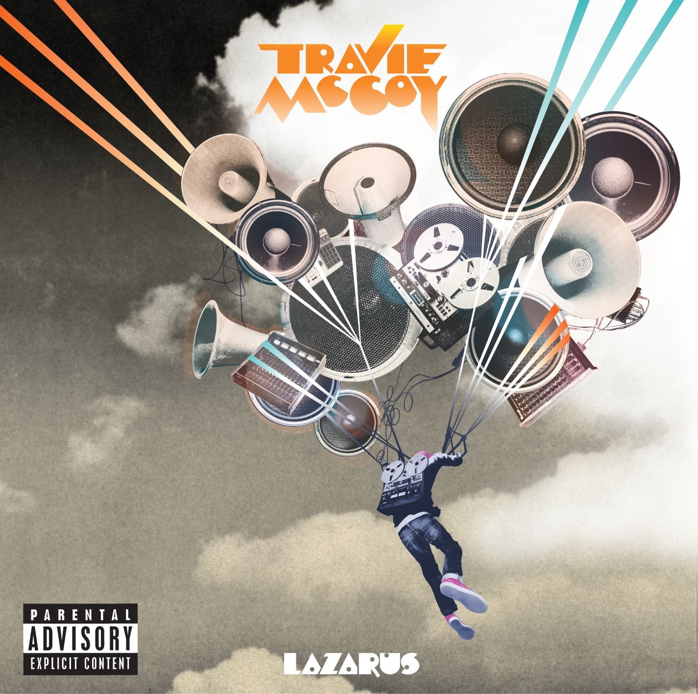 Lazarus (Deluxe Version)