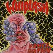Whiplash - Message In Blood