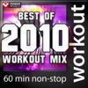 Best Of 2010 Workout Mix (60 Minute Non-Stop Workout Mix (130 BPM)) - Power Music Workout