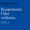 brand eins audio: Beziehungswirtschaft - brand eins