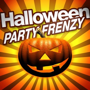 Halloween Party Frenzy