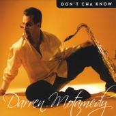 Darren Motamedy - Love You Just So Much