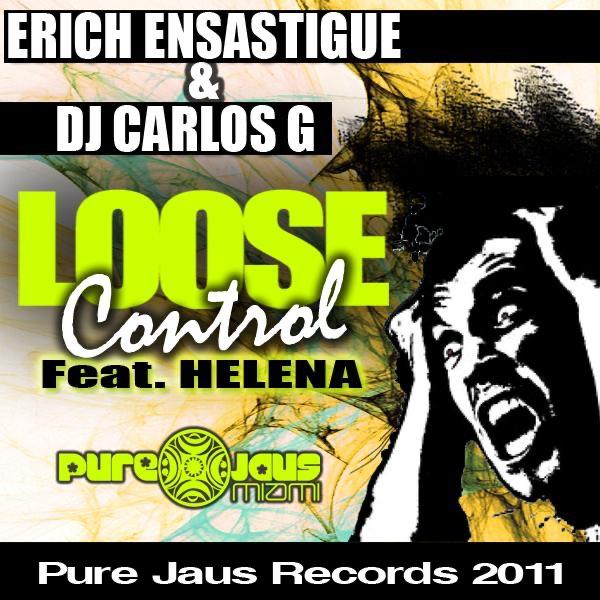 Loose Control (feat. Elena) - EP
