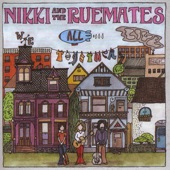 Nikki & The RueMates - Down On Me