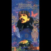 Santana - Song Of The Wind