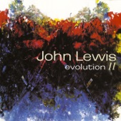 John Lewis - That! Afternoon In Paris