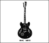 Black Rebel Motorcycle Club - Am I Only