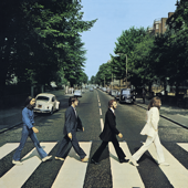 Abbey Road-The Beatles