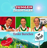 Tiroler Burschen