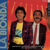 La Bionda - I Wanna Be Your Lover