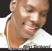 Ben Tankard - What The World Needs Now