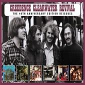 Creedence Clearwater Revival - Cross-Tie Walker